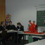 Jahreshauptversammlung, 15.03.2008