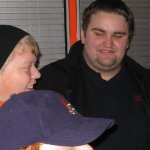 Besichtigung des ABC-Zugs, 23.01.2010