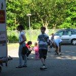 Zeltlager in Nordenham, 26.06.-03.07.2010