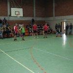 Völkerballtunier, 09.10.2011