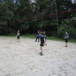 Volleyballtraining, 23.06.2012