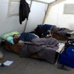 Zeltlager an der Aggertalsperre, 21.07.-28.07.2012