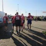 Fußballtunier, 19.10.2014